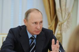 بوتين: من الصعب إجراء حوار مع الإدارة الأمريكية