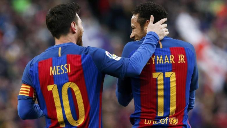 ميسي: لا أريد الرحيل عن برشلونة.. ولم أطلب ضم نيمار