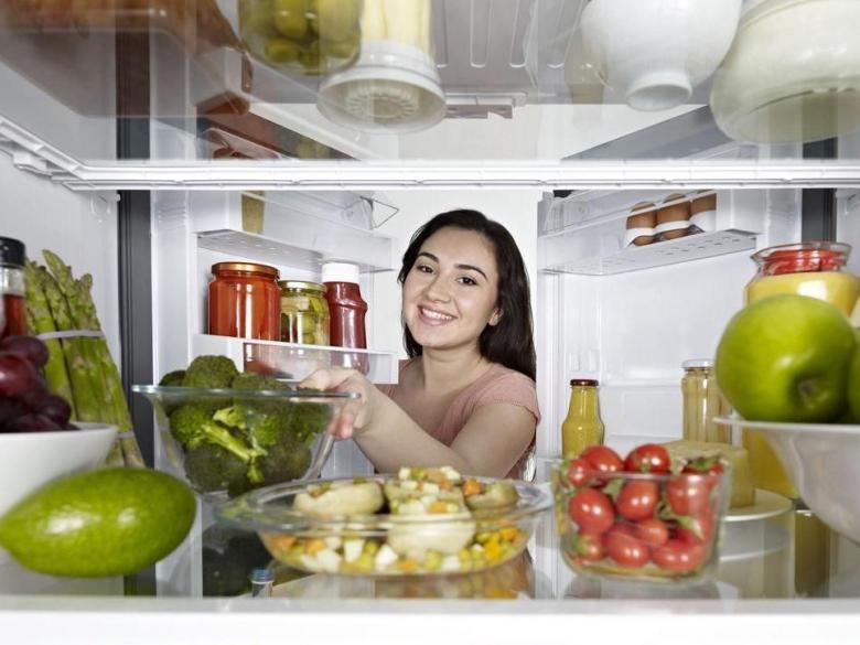 إليك مدة تجميد بعض الأطعمة بحسب نوعها!