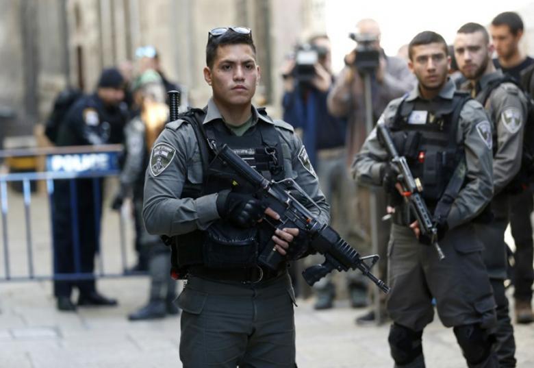 تطبيق إلكتروني إسرائيلي للإبلاغ عن هجمات محتملة