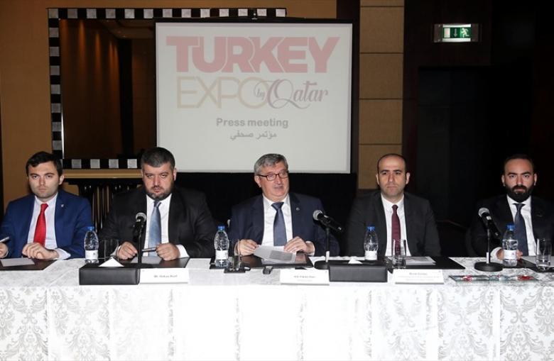 شركة تركية تعتزم إقامة أضخم منتجع سياحي في قطر