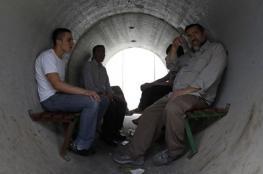 قرارات جديدة من جيش الاحتلال لمستوطنيه بعد إطلاق صواريخ غزة
