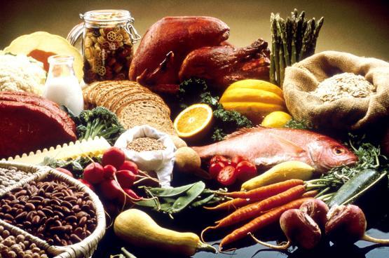 أغذية تحميك من مرض السرطان