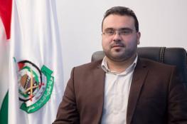 """حماس تستهجن عدم إدراج الاحتلال ضمن """"قائمة العار"""""""