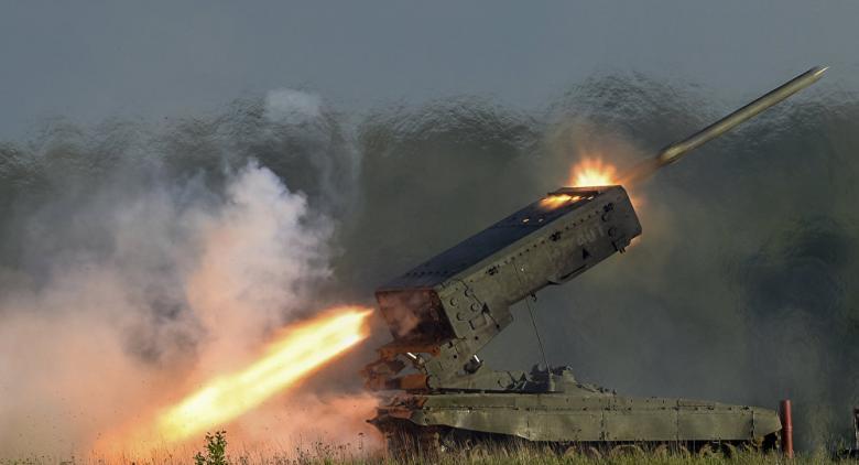 الإمارات تجهز أقوى راجمة صواريخ بالعالم لقصف الحوثيين