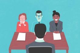 """10 أسئلة """"لولبية"""" في مقابلة العمل"""