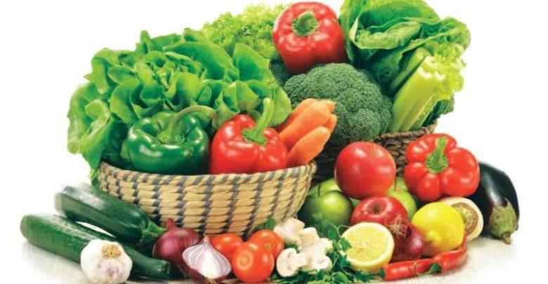 ما خطورة الخضروات النيئة على الصحة؟