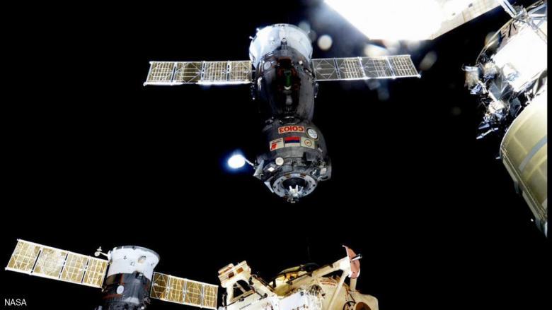 """محطة فضاء صينية """"خارج السيطرة"""" تتحطم على الأرض قريبا"""