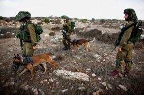 الجيش الإسرائيلي يرفع حالة التأهب في  الضفة