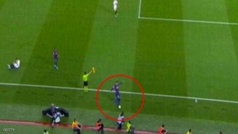 """بيكيه.. خطة خبيثة """"خارج الملعب"""" والهدف ريال مدريد"""