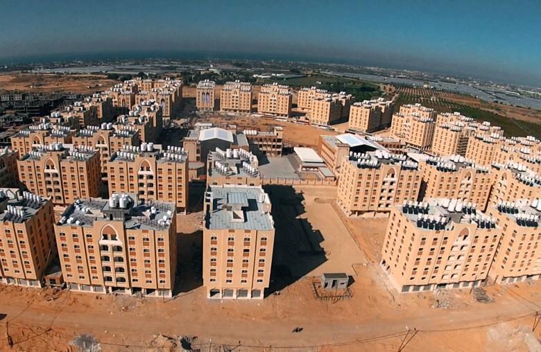إطلاق مشروع لشراء شقق بمدينة حمد