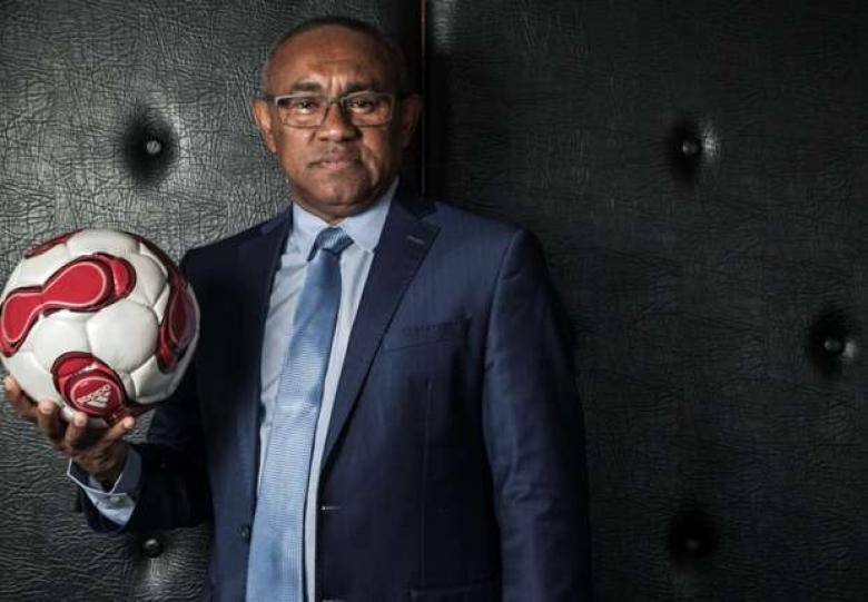 رئيس اتحاد مدغشقر ينهي دولة حياتو في الكاف