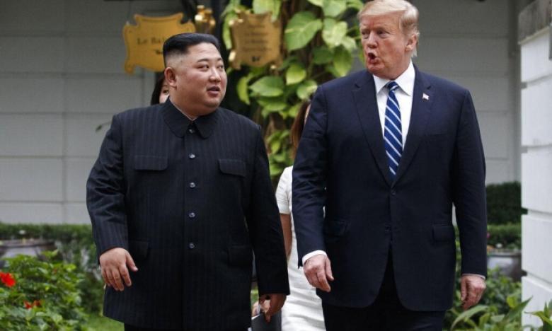 كوريا الشمالية تدرس تعليق محادثاتها النووية مع أميركا