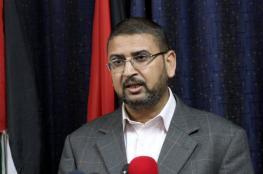 أبو زهري: ممارسات فتح القمعية لن تمنعنا من أخذ دورنا بخدمة شعبنا