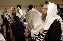 %48 من اليهود يؤيدون طرد العرب