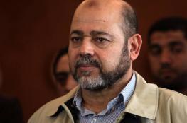 أبو مرزوق: قوانين الكنيست مهّدت للاعتداء على الأقصى