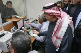 الإعلام العبري: المنحة القطرية في غزة خلال أيام