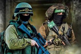 """قلق في """"إسرائيل"""" بسبب حماس والجهاد الإسلامي"""