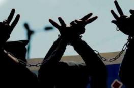 23 يوماً على معركة الأسرى لنيل الحرية والكرامة