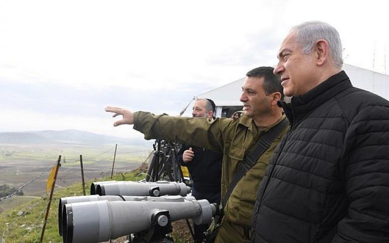 الكنيست: نتنياهو فقد الثقة بذراع البر بجيش الاحتلال