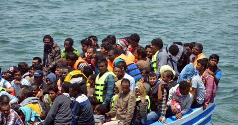 """تركيا تهدد أوروبا بـ""""سلاح المهاجرين"""""""