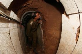 الاحتلال يدرس حلولاً تكنولوجية لكشف أنفاق غزة