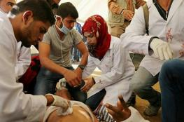 حماس تدين جريمة قتل المسعفة رزان النجار