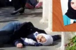 """الاحتلال يطوي ملف الشرطي الإسرائيلي قاتل المواطنة """"عواد"""""""