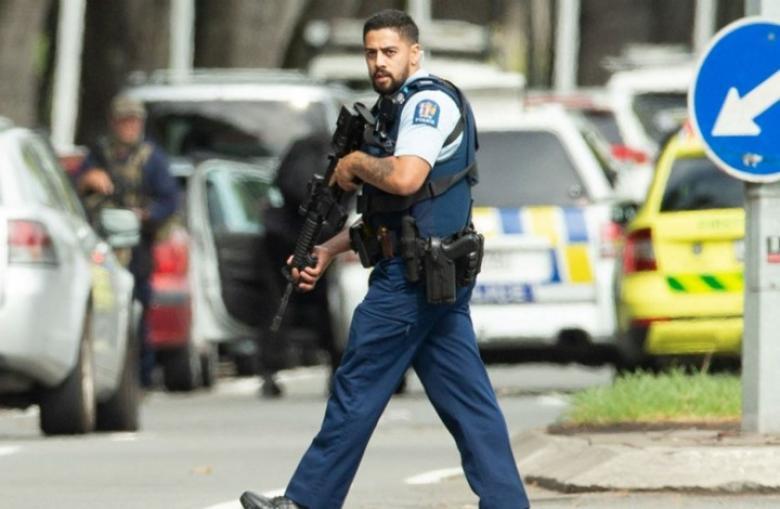 هذه جنسيات الضحايا في هجوم نيوزيلندا