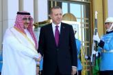 اتفاق سعودي تركي لتعزيز التعاون السياسي والأمني