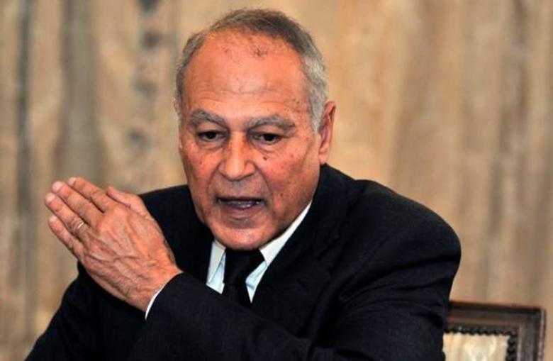 أبو الغيط يدعو لمراجعة الرئيس البرازيلي على موقفه بشأن القدس