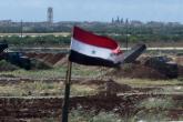 تراجع للجيش السوري في حماة