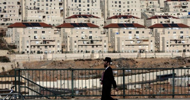 20 ألف وحدة استيطانية بالضفة منذ تسلم نتانياهو الحكومة