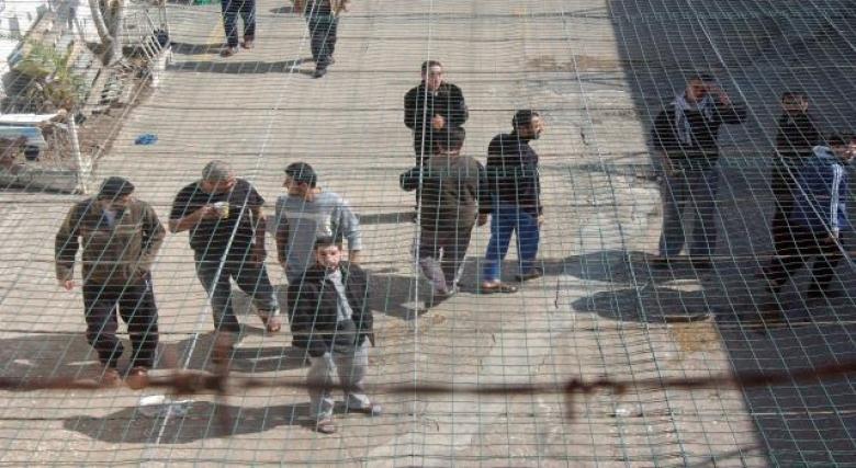 الأسير محمد نوارة يدخل عامه 19 في سجون الاحتلال