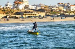 تمديد مساحة الصيد في بحر قطاع غزة بدءًا من الغد
