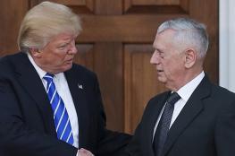 """يديعوت: وزير الدفاع الأمريكي المرتقب لا يعترف بالقدس عاصمة لـ""""إسرائيل"""""""
