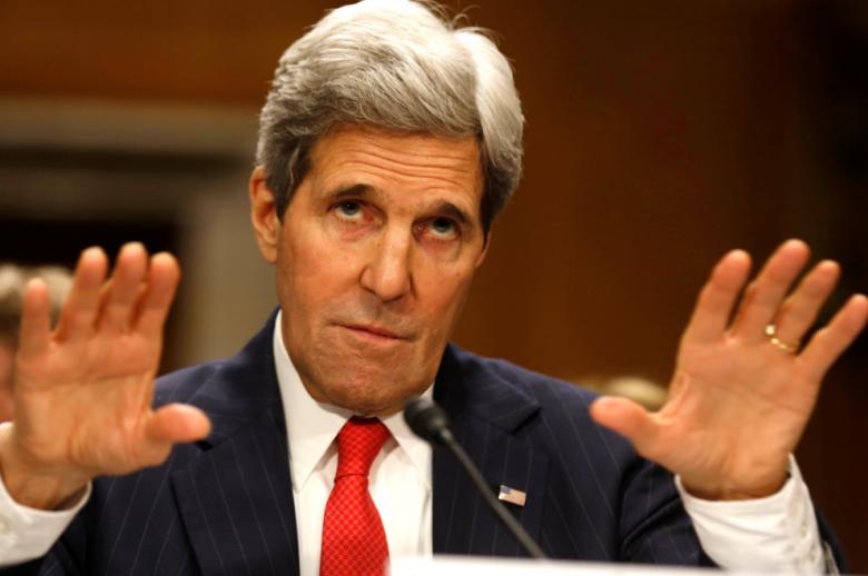 مستشار أوباما: خطاب كيري نتيجة لرفض نتنياهو حل الدولتين