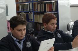 المكتبة الإلكترونية.. عندما تُنحي التكنولوجيا الكتاب الورقي