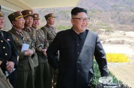 كوريا الشمالية تطلق من جديد صواريخ قصيرة المدى وتعقد المحادثات