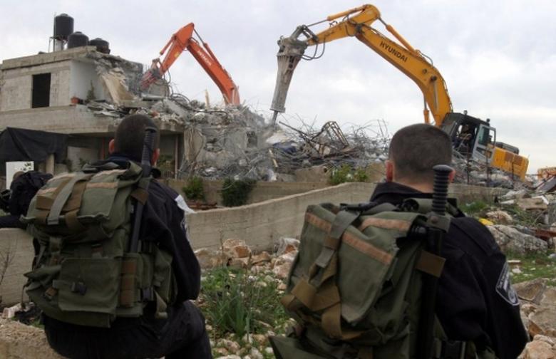 الاحتلال يمهل 3 أسابيع لهدم 100 شقة سكنية شرق القدس
