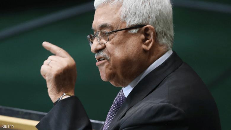 عباس يبلغ بوتن أنه يريد تقليص دور أميركا في عملية السلام