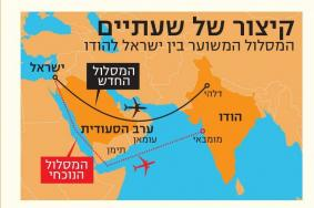 يديعوت: صفقة هندية إسرائيلية عبر السعودية