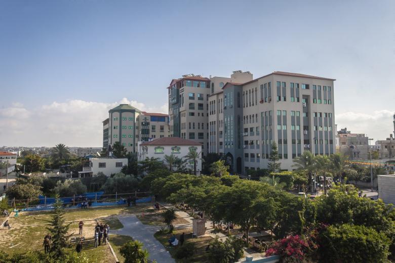 """""""الكلية الجامعية"""" تعلن هيكليتها الجديدة للعام 2019-2020"""