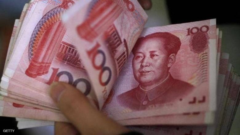 الصادرات الصينية تنكمش في أغسطس