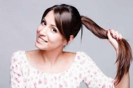 """5 أطعمة """"سحرية"""" لتعزيز نمو شعرك"""