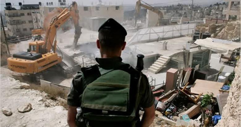 القدس: الدعوة لصلاة الجمعة غدا في منطقة البنايات المهددة بالهدم