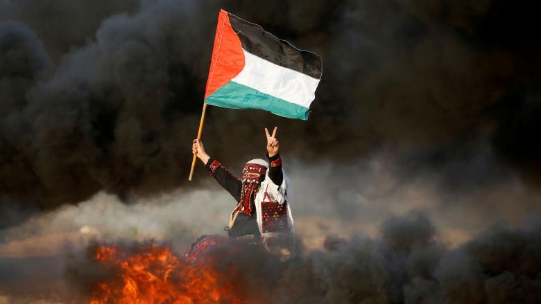 هذه استراتيجيتنا تجاه الضفة وغزة حالياً