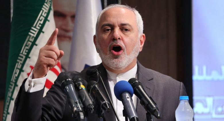 طهران توجه رسالة إلى أمريكا .. هذه فحواها