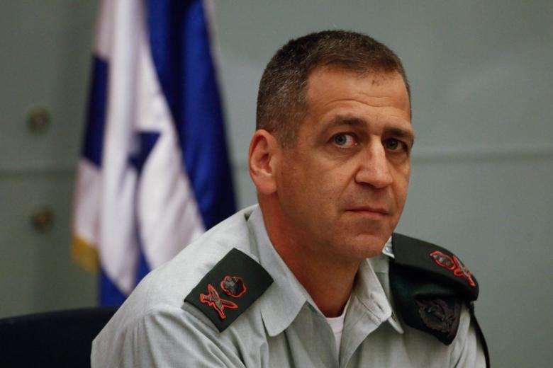 كوخافي يكشف أهداف خطة قوات الاحتلال متعددة السنوات