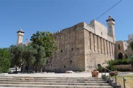 3000 مستوطن يقتحمون المسجد الإبراهيمي وسط حماية مشددة